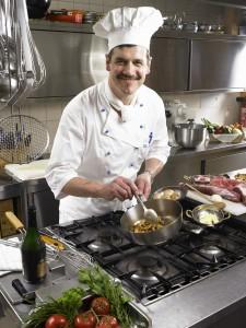 Unsere vorzügliche Küche läßt Ihnen Ihren Aufenthalt auch zu einem kulinarischen Genuß werden.