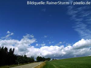 Motorradfahren im Hochsauerland
