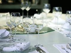 Kulinarisches Wochenende im Landhaus Kappen